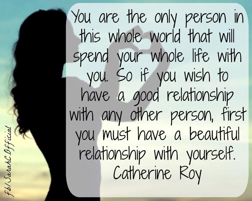 Catherine B. Roy