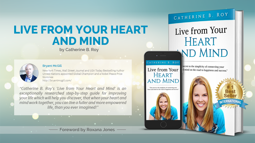 Live from Your Heart and Mind