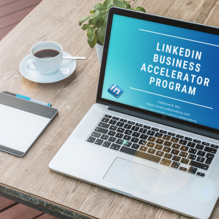 LINKEDIN BUSINESS ACCELERATOR PROGRAM