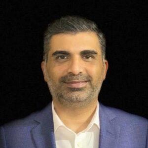 Amir A. Hamid
