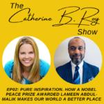 The Catherine B. Roy Show ft Lameen Abdul-Malik