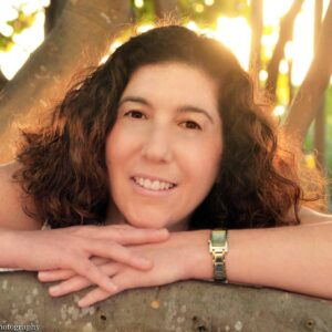 Jessica Gilbert